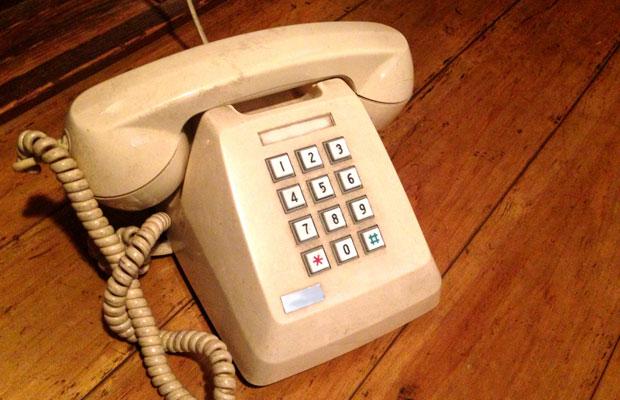 固定電話代を節約する為の5つの方法