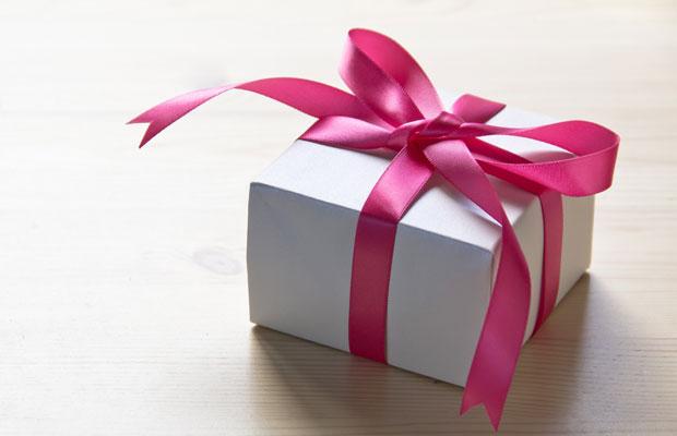 プレゼントや懸賞金など面白い特典が付いている定期預金で楽しく貯金