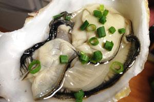 魚介類のレシピ