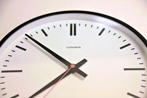 時間・時短